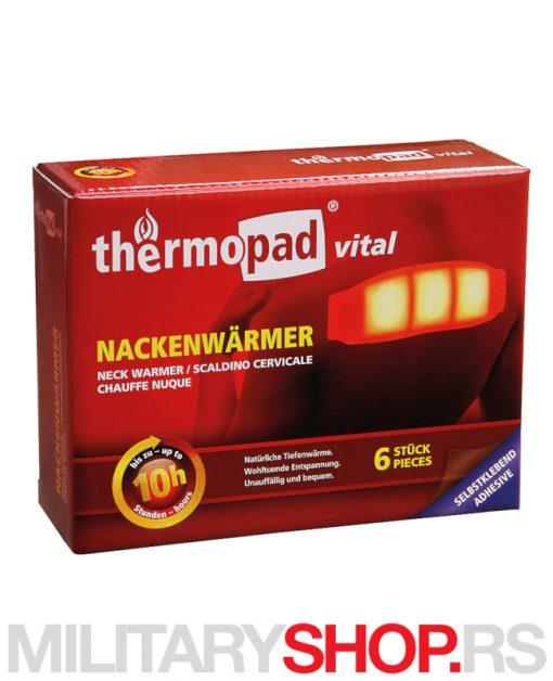 Thermopad grejač za vrat