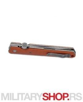 Narandžasti Boker nož Kwaiken G10