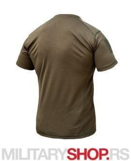 Zelena CoolMax majica ARMOLINE