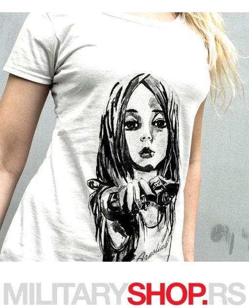 Armoline ženska majica Amely