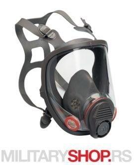 3M zaštitna maska za lice 6800