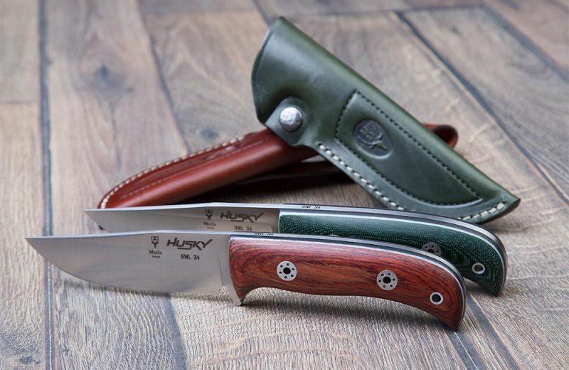 Muela noževi – tradicionalno iberijsko nožarstvo
