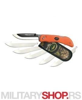 Narandžasti nož Boker Razor Blaze