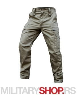 Bež pantalone Armoline Alpha PRO