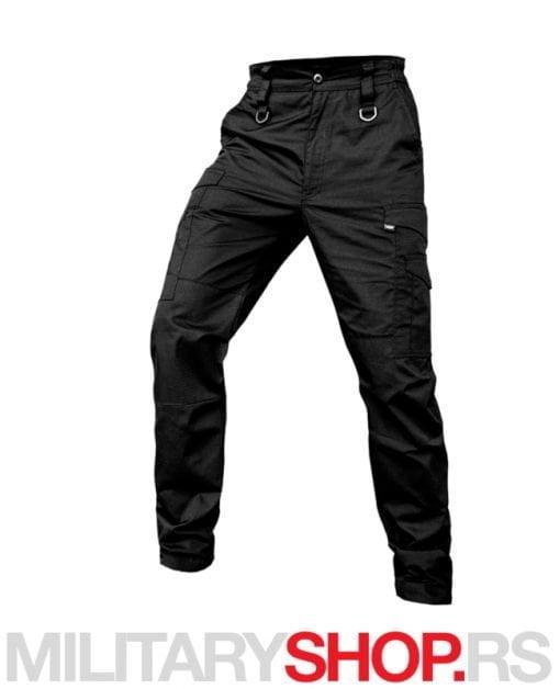 Taktičke pantalone ALPHA PRO crne