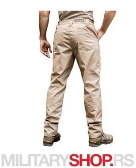 Letnje bež pantalone Armoline Bushman