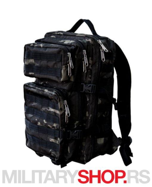 Black Multicam maskirni ranac od 35 litara