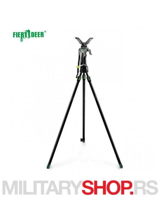 Teleskopski štap za pucanje sa 3 noge