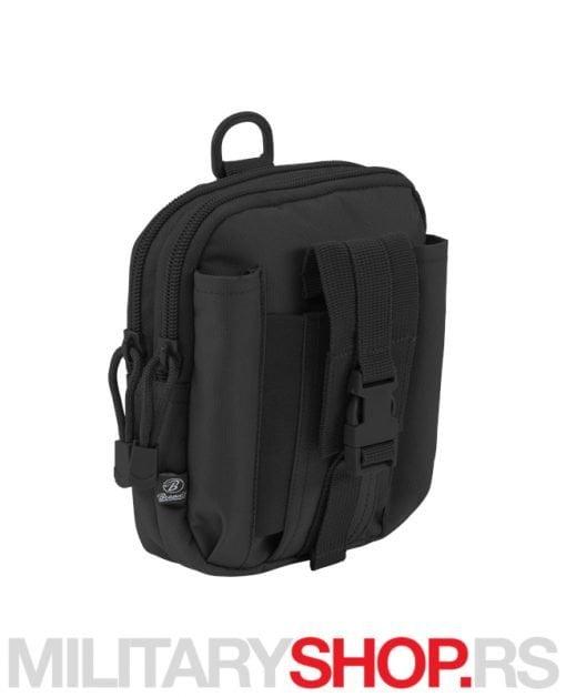 Funkcionalna molle torbica crna boja