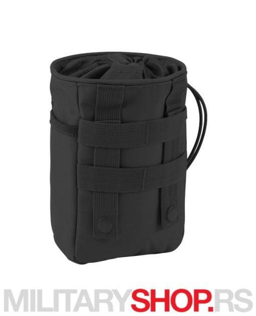 Taktička torbica crna Molle