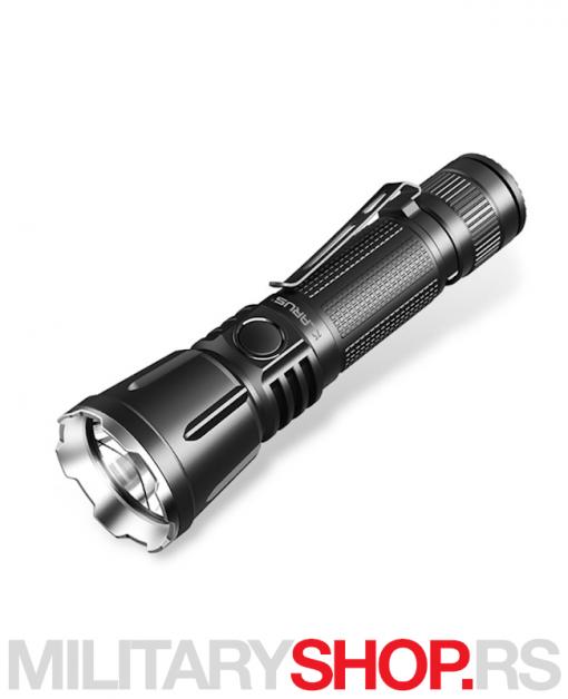 Velika baterijska lampa Klarus 360X3