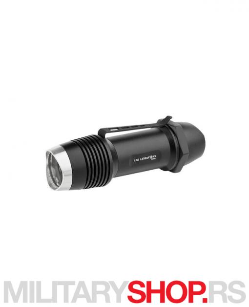 Baterijska lampa Led Lenser F1