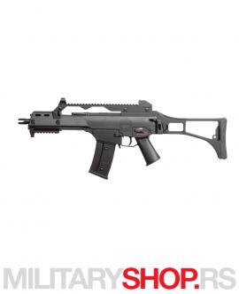 Replika puške G36 AEG SLV36 Sport Line