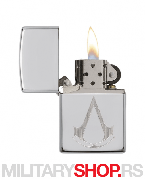 Zippo upaljač Assassins Creed