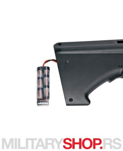 Baterija 8,4V 1400 mAh mini