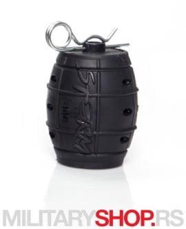 Ručna granata crna boja STORM 360