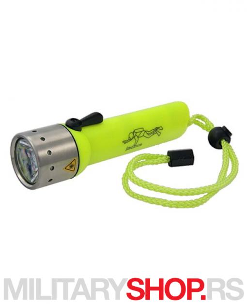 Ronilačka D14.2 Led Lenser lampa