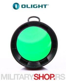 Zeleni filter za noćni lov Olight FSR51