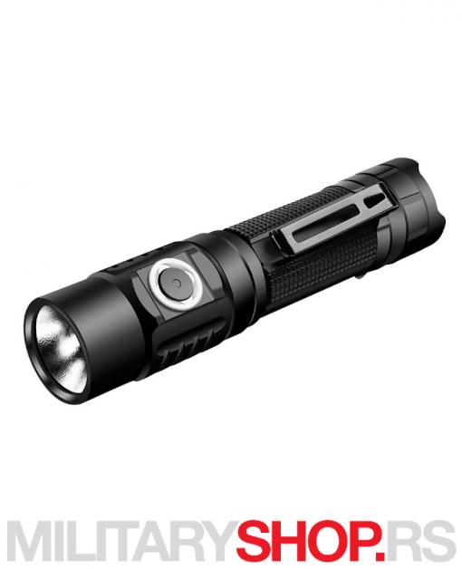 Led baterijska lampa Klarus G10