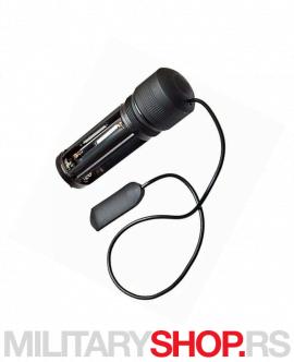 Mikro prekidač za lampu Led Lenser