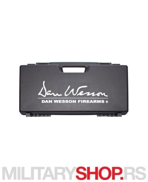 Dan Wesson kofer za pištolj