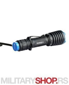 Taktička lampa Olight Warrior X