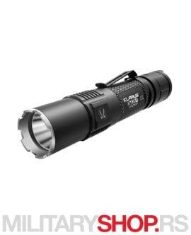 Klarus baterijska lampa XT2CR