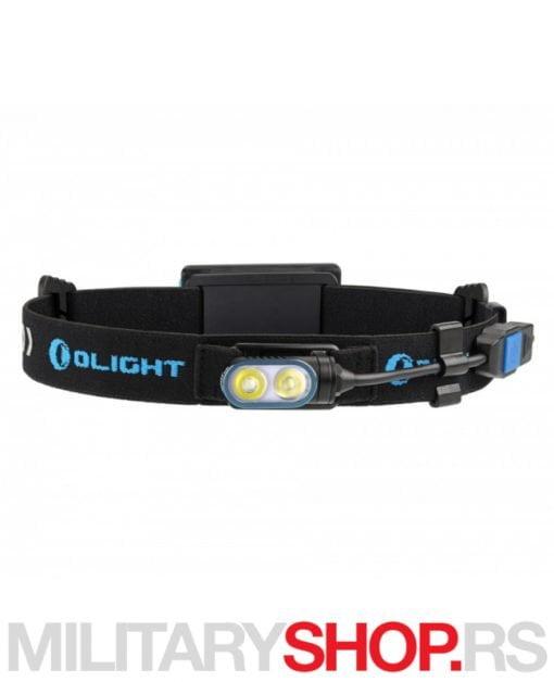 Komplet Olight HS2 lampa za glavu
