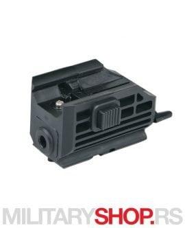 Univerzalni laserski nišan ASG