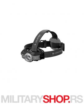 Lampa za glavu sa Bluetoothom