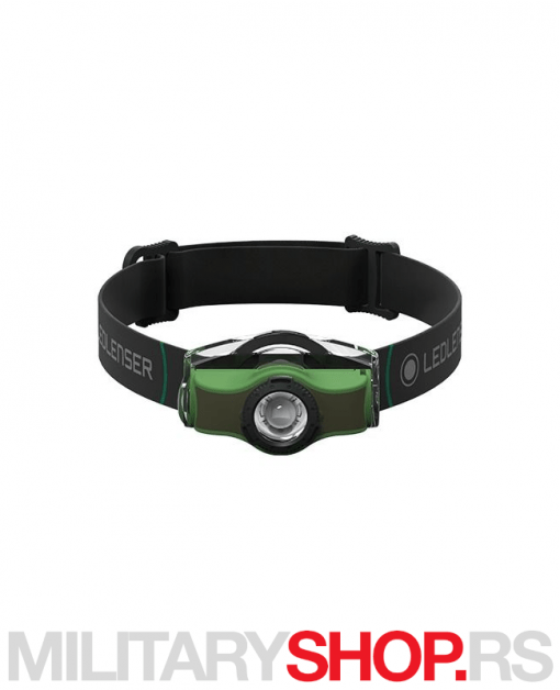 Lampa za glavu Camp Led Lenser