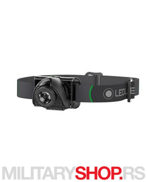 Planinarska lampa za glavu Led Lenser MH6