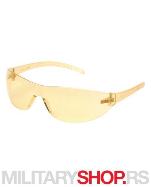 Airsoft zaštitne naočare ASG žute