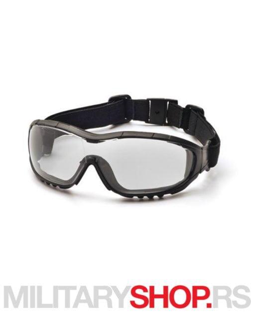 Taktičke zaštitne naočare Anti Fog
