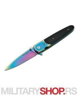 Boker nož Bondsman Rainbow