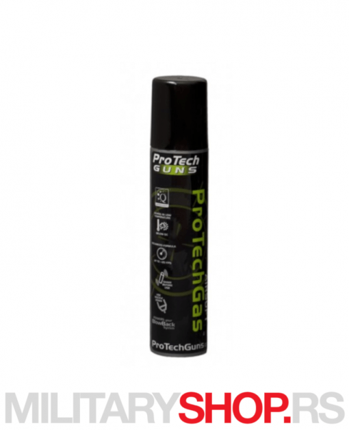 Protech Airsoft gas 100 ml
