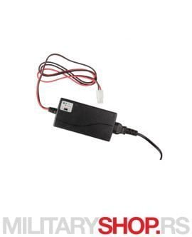 Brzi punjač za baterije 900-1800 mAh