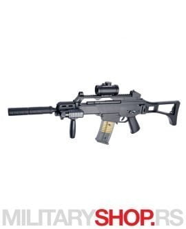 DiscoveryLine 36 AEG Airsoft puška