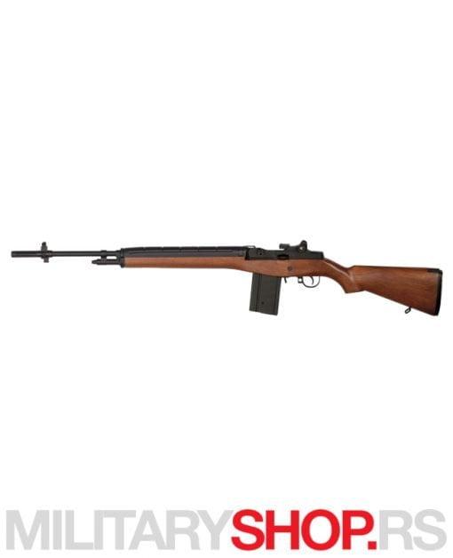 Airsoft puška M14 Hop Up
