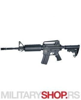 Airsoft puška AEG M15A4 Carbin Armalite Sport Line