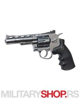 Replika revolver Dan Wesson CO2 GNB