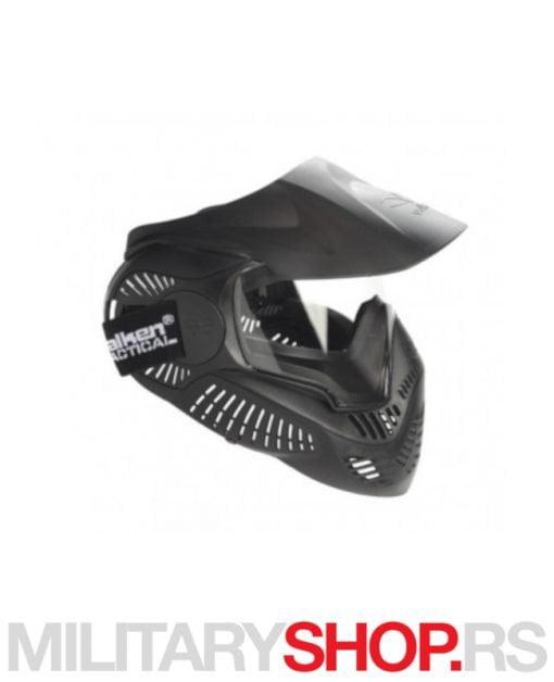 Zaštitna airsoft maska Goggle Mask MI 3