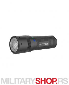 Lovačka lampa sa četiri boje Led Lenser T2 QC