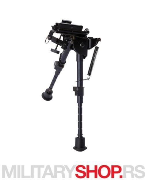 Profesionalni bipod sa adapterom za Airsoft puške