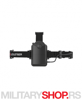 Hiking lampa za glavu Led Lenser