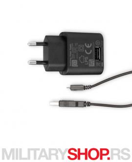 USB punjač i adapter Led Lenser 220V