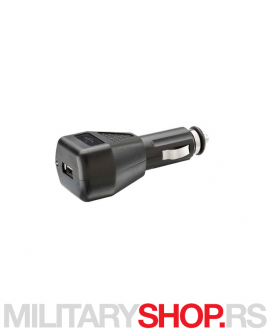 Auto punjač USB Led Lenser