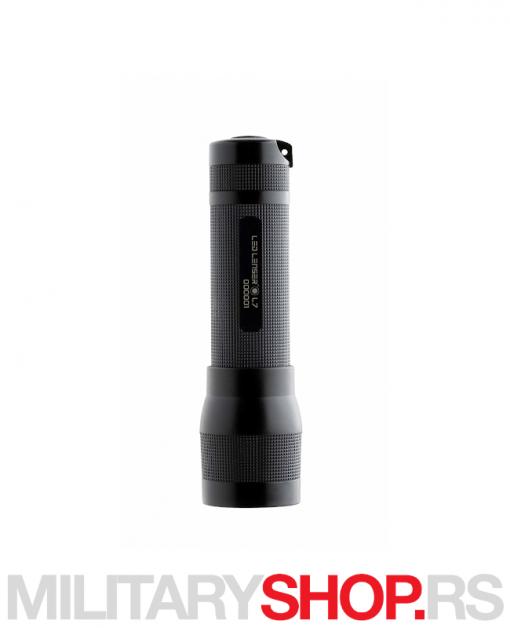 Džepna baterijska lampa L7 Led Lenser