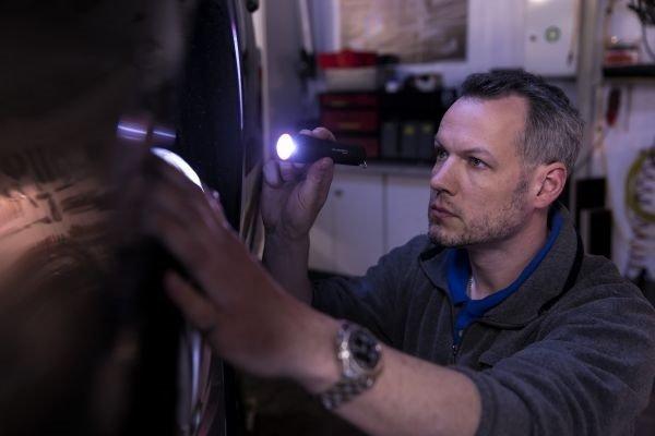 Lovačka lampa Pro Led Lenser P14