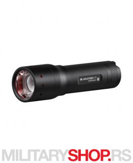 Profesionalna baterijska lampa Led Lenser P7